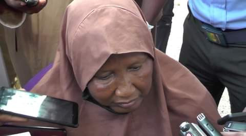 Woman arrested in Katsina for allegedly subjecting 6-year-old boy to inhuman treatment