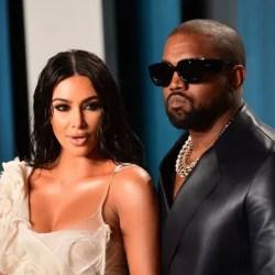 Kim Kardashian is planning to divorce Kanye West - new reports