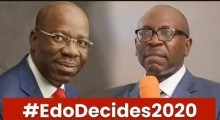 US govt hails INEC and security agencies over Edo governorship election