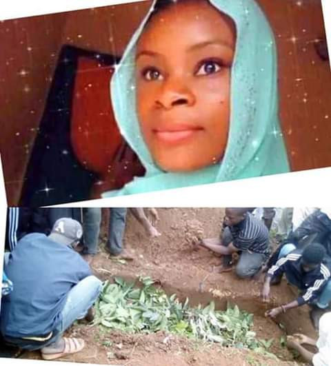 """""""The removed her hijab, called her a prostitute, beat her with cable wires"""" - Man narrates how his sister was allegedly tortured to death by police in Nasarawa"""