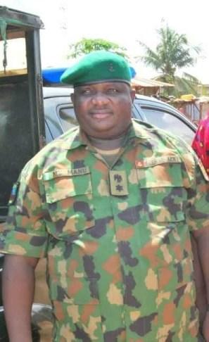 Bandits kill Army colonel, two soldiers in Katsina
