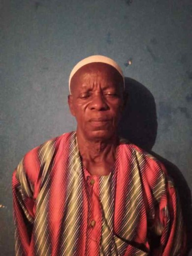 72-years-old man arrested for reportedly defiling teenage girl in Ogun