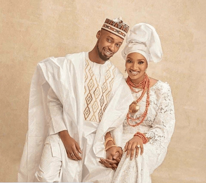 Former VP Atiku?s son, Aliyu is set to wed ex-EFCC boss, Ribadu