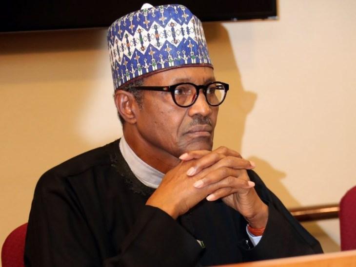 Buhari won