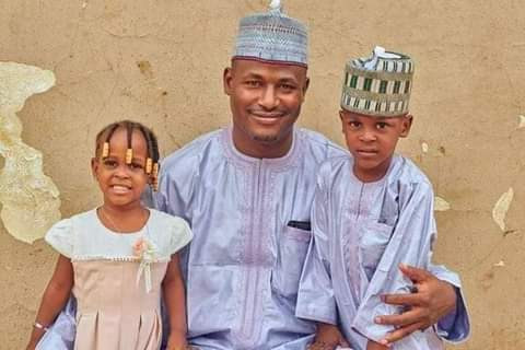 """?I saw my son and daughter attacking me with a knife"""" -  Woman who killed her two children in Kano claims hallucination, paranoia"""