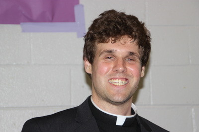 Catholic priest arrested while having threesome with porn stars on church altar