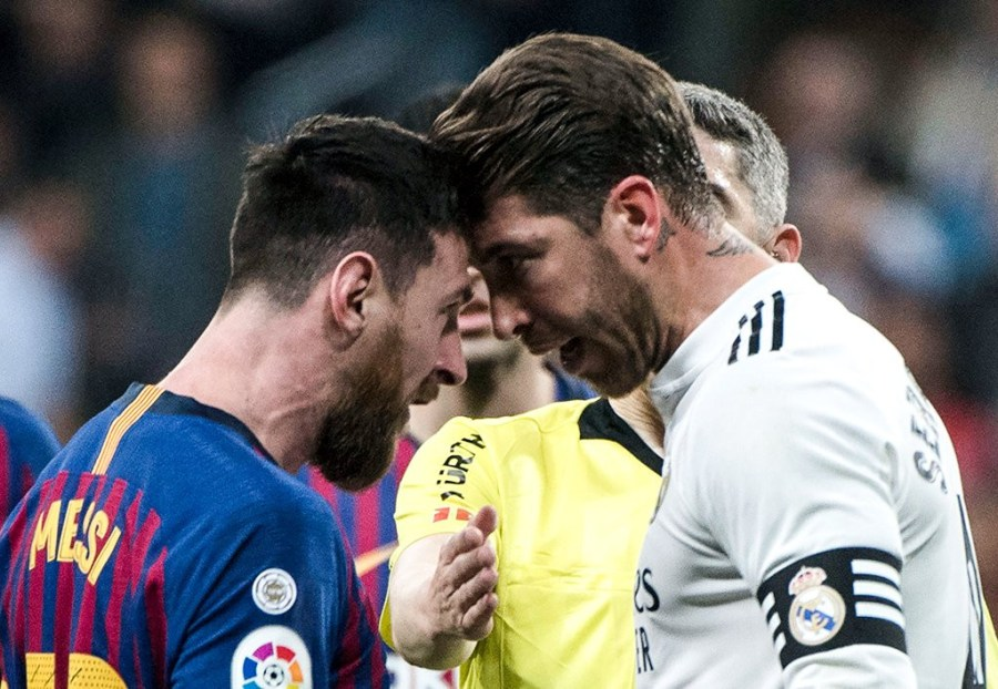 La Liga confirm the first Clasico of the season between Real Madrid and Barcelona will take place on Saturday, October 24