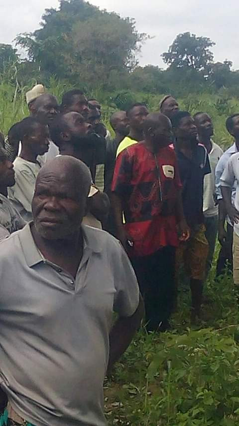 Another man commits suicide in Benue State