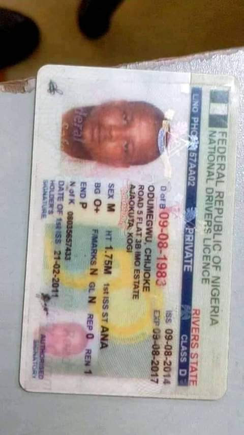 Nigerian man reportedly slumps, dies in Malaysia (graphic photos)