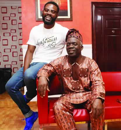 5f875c88c40a7 Femi Falana proud of  son Falz for involvement in #EndSARS protest