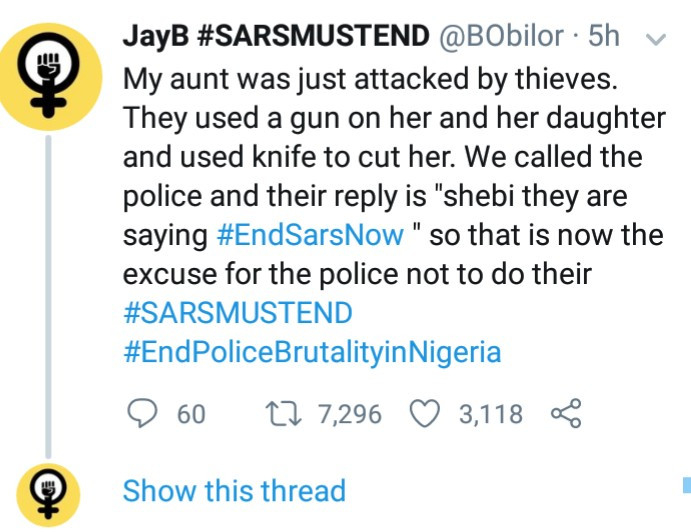 Shebi they are saying