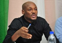 #EndSARS: We need a total shutdown until politicians start to answer - Tuface