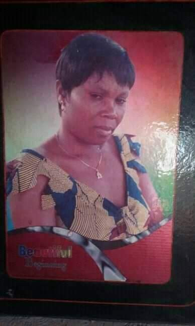 Benue lecturer, wife and three children killed in motor accident laid to rest amidst tears