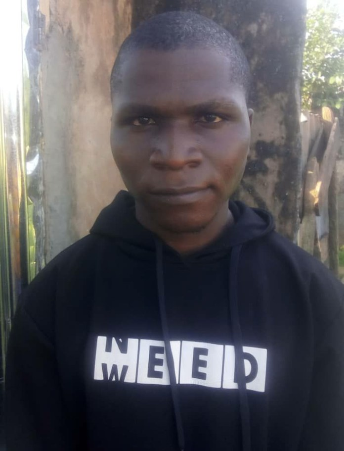 Update: Police arrest wanted notorious cultist 24 hours after he killed a mechanic in Ogun