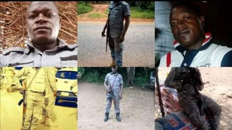 Customs officer killed as hoodlums attack Customs patrol base in Ogun state