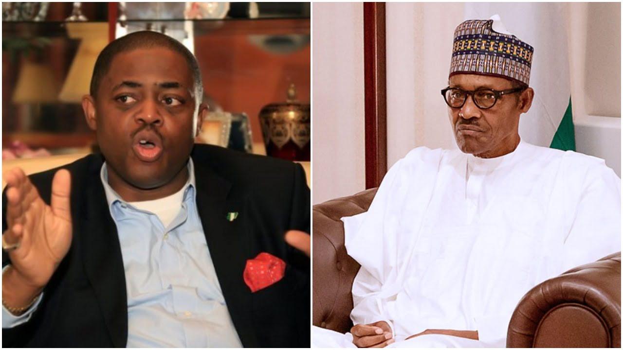 FFK slams President Buhari over speech on #EndSARS protest lindaikejisblog