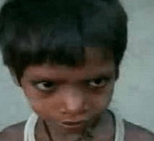 How boy, 8, became the world?s youngest serial killer