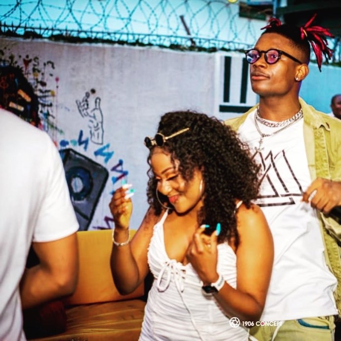Reejay Features Oritsefemi, Martinsfeelz To Birth Unbelievable Ep 2.0; Hosts Listening Event