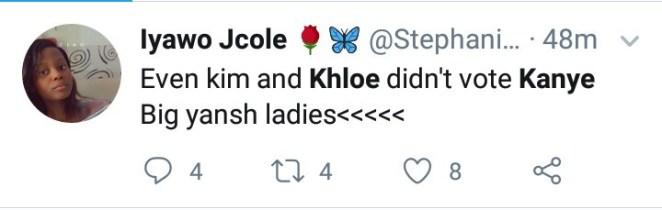 """""""Khloe didn"""