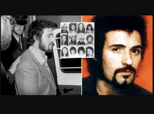 Yorkshire Ripper serial killer, Peter Sutcliffe dies at 74 after refusing treatment for COVID-19