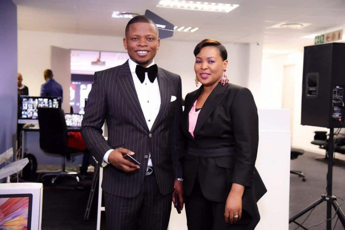 Prophet Bushiri and wife arrested in Malawi, Prophet Bushiri and wife arrested in Malawi, Premium News24