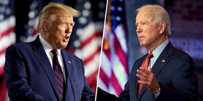 US Presidential election: Trump acknowledges for the first time that Biden won, but says the election was