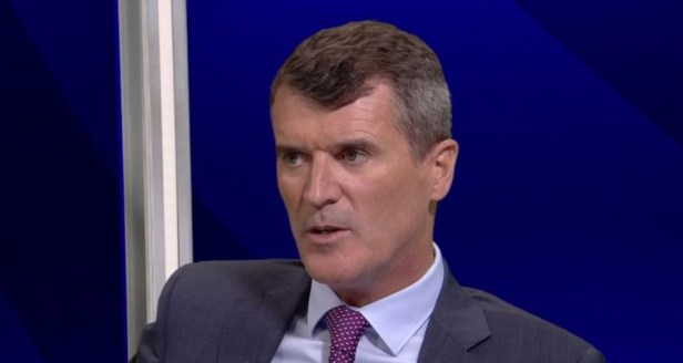 Man City launch complaint with Sky Sports after pundit Roy Keane called their player an