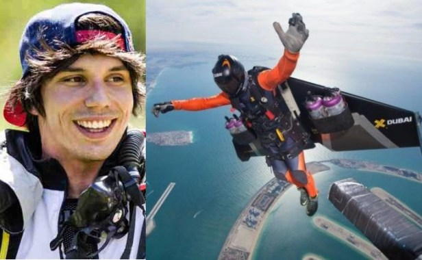 Jetwing pioneer, Vince Reffet dies in training accident in Dubai