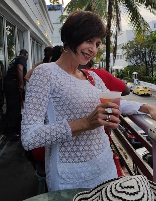 Cuban actress, Broselianda Hern?ndez Boudet found dead on shoreline of Miami Beach ?after going out to buy cigarettes?