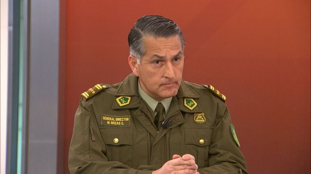 Chile Police Chief resigns after police shot two teenagers