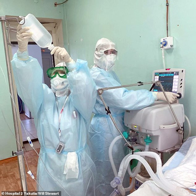Seven die after drinking coronavirus hand sanitiser when alcohol ran out at a party?