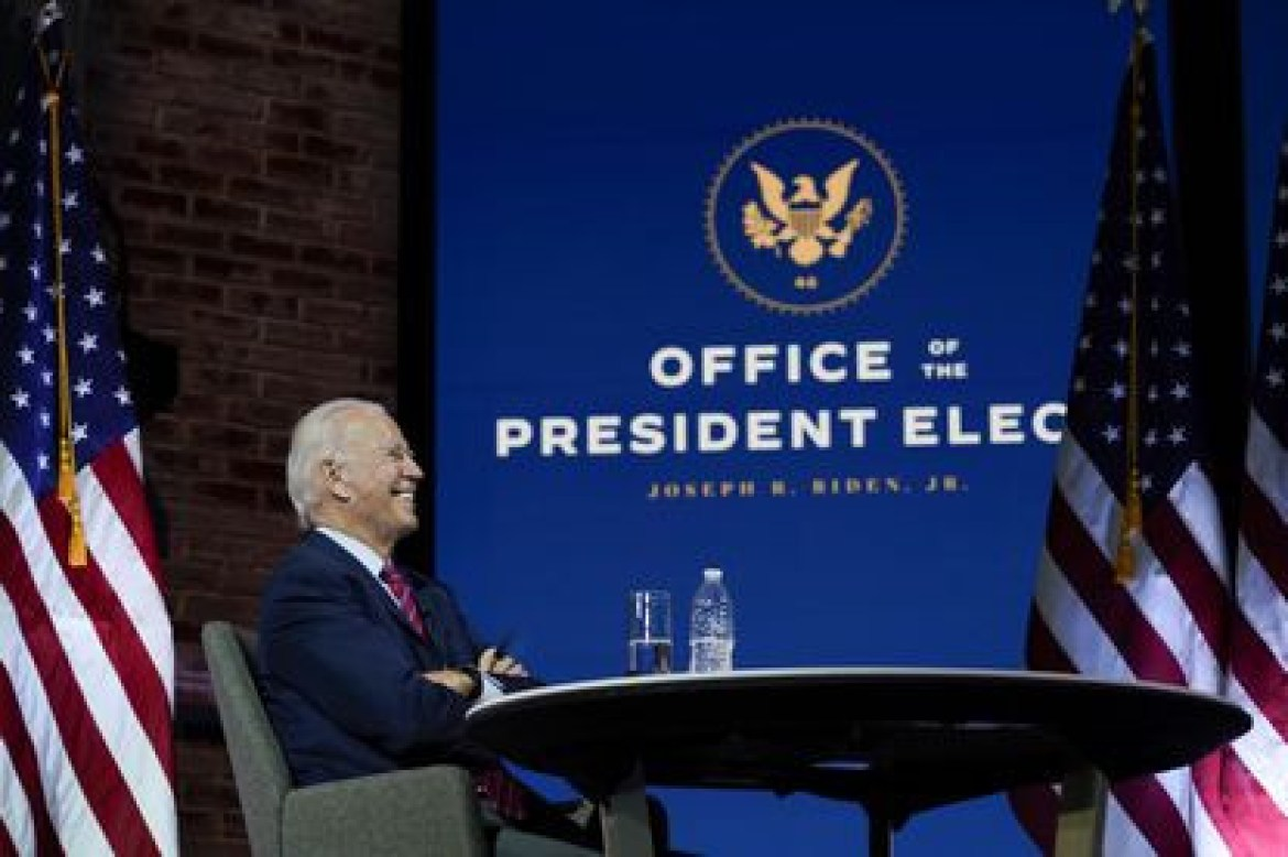 Trump finally lets Biden begin presidential transition, appears to admit election defeat