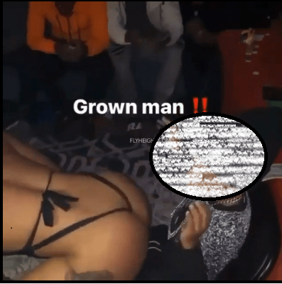 Disturbing video of a 6-year-old boy getting a lap dance from New York stripper surfaces online