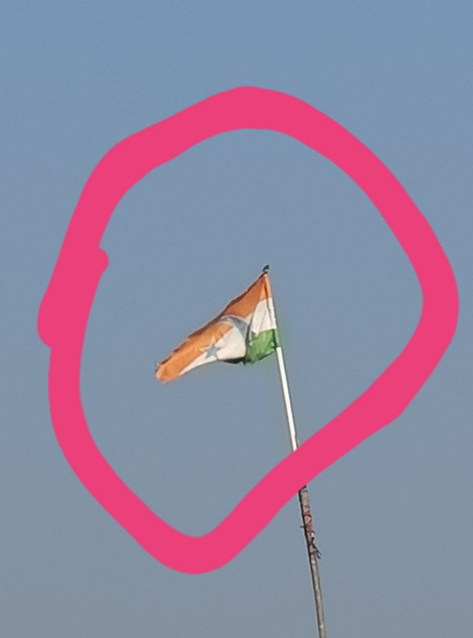 """10-year-old boy and his mother arrested in India for """"insulting National Flag"""""""