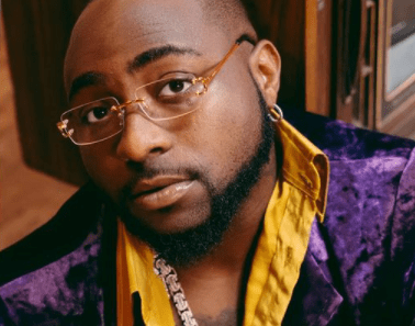 Davido reveals the secret of staying rich