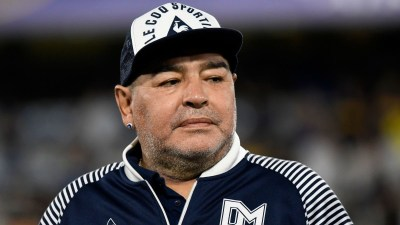 Argentina police open investigation into possible negligence over the death of Diego Maradona