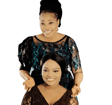 """Soji Alabi is the only father I know"" Tope Alabi?s daughter reacts to paternity scandal after another man claimed he"