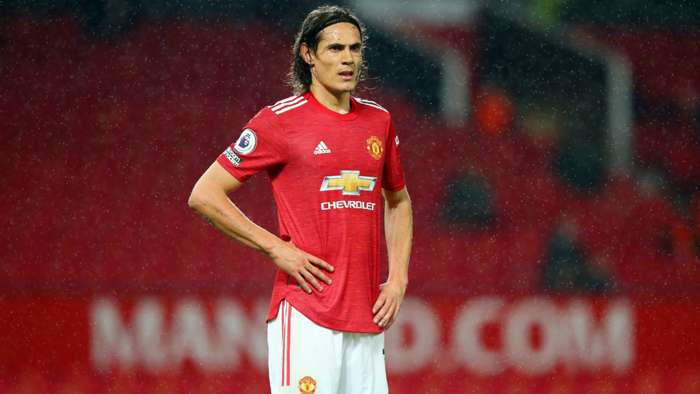 Manchester United striker Edison Cavani apologises after making?racially insensitive social media post