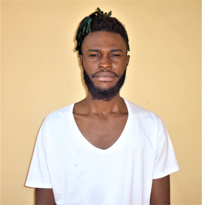 $15,000 Internet fraud: Court jails final year student in Enugu (photo)