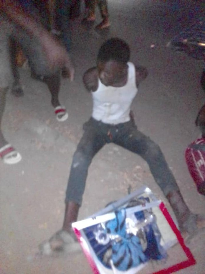 Notorious kidnap kingpin and gang members arrested in Cross River
