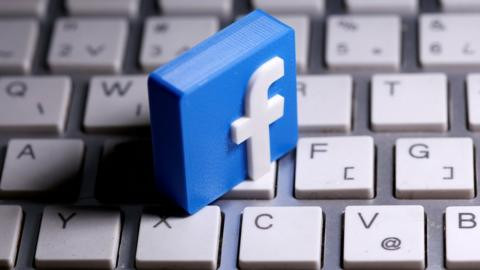 More than 45 US states and federal prosecutors sue Facebook? for