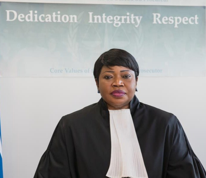 ICC to investigate Nigeria?s security agencies over ?Crimes Against Humanity?