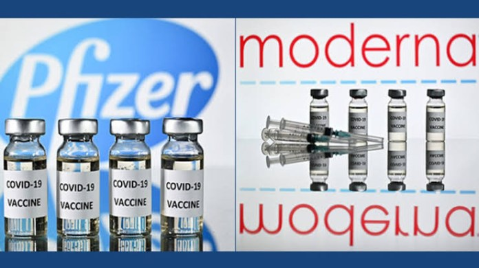 Pfizer and Moderna to make up to $32 billion in Covid-19 vaccine sales in 2021 alone