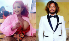 Cossy Ojiakor's fiance, Abel calls off their engagement over domestic violence