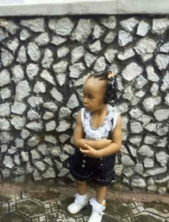 Body of a child found floating in Ebonyi river 48 hours after she went missing  (graphic photos)