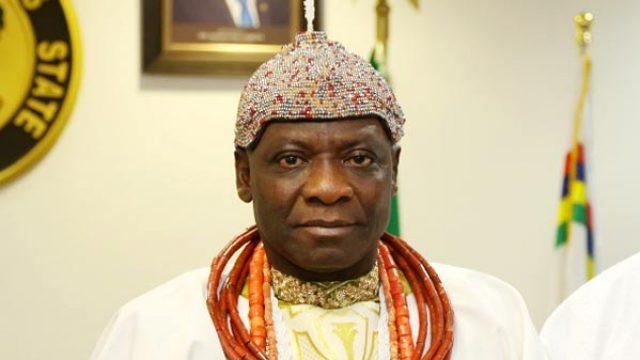 Olu of Warri, Ogiame Ikenwoli dies at 65