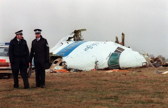 US charges Libyan ?bombmaker? over 1988 Lockerbie aircraft attack that killed 259 people