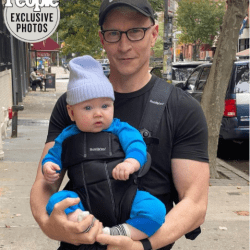 Why being a dad is 'truly the greatest thing ever' - Cooper