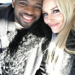 Ex Olympian, Lindsey Vonn, fiance P.K. Subban call off the engagement after three years together