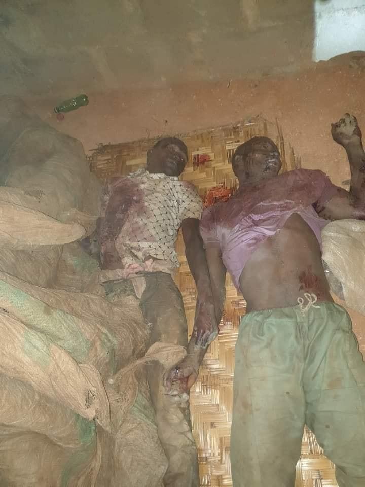 Bandits kill seven farmers in Niger state
